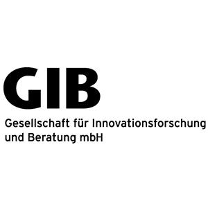 GIB Gesellschaft für Innovationsforschung und Beratung mbH
