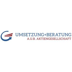 A.U.B. AKTIENGESELLSCHAFT UMSETZUNG + BERATUNG