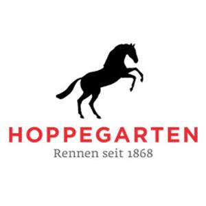 Rennbahn Hoppegarten