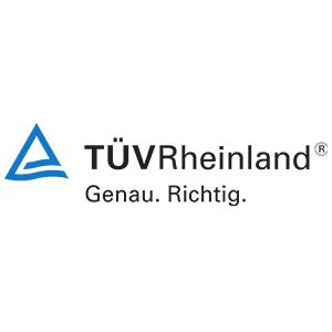 TÜV Rheinland Industrie Service GmbH