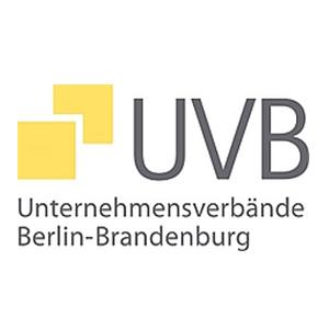 Vereinigung der Unternehmensverbände in Berlin und Brandenburg e.V. (UVB)