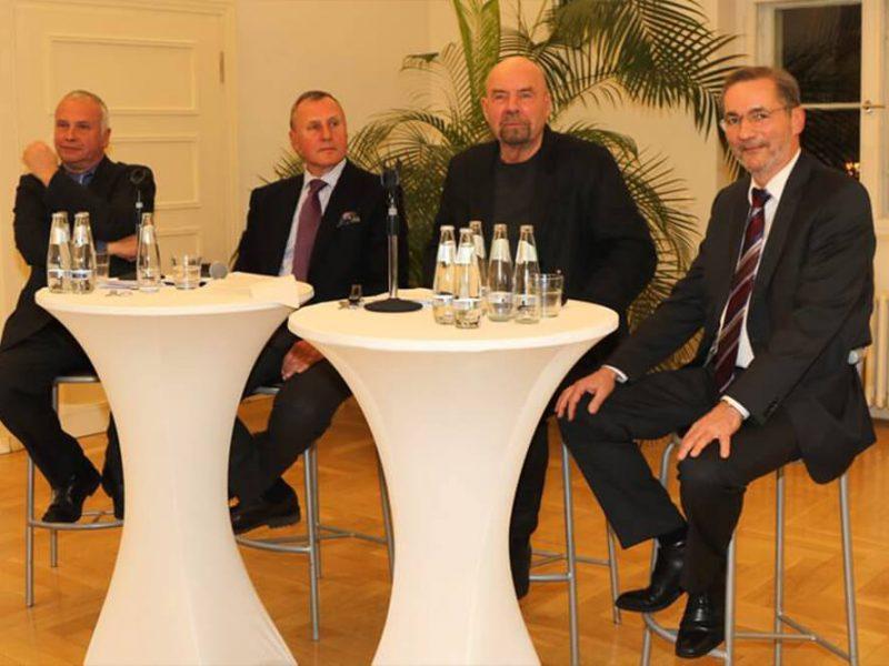 Gesprächsabend Pro Brandenburg Potsdam